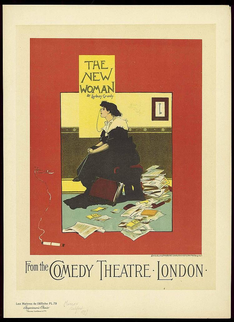 Morrow, Albert George: (1863-1927).