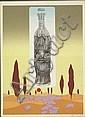 Prechtl, Michael Mathias: (1926 Amberg - Nürnberg, Michael Prechtl, Click for value