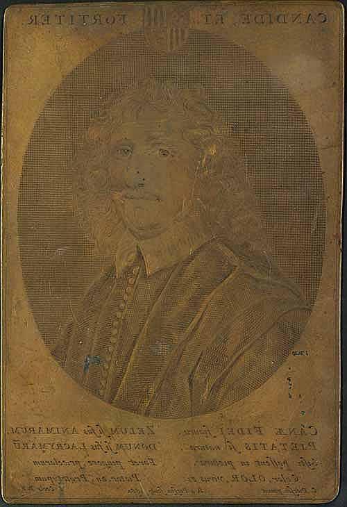 Persyn, Reinier van (1614 Alkmaar - Gouda 1668).