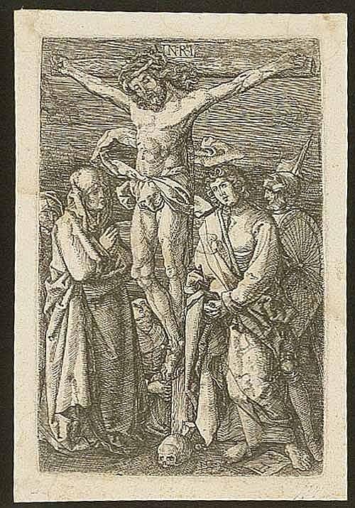 Hopfer, Lambert (ca. 1510 in Augsburg od. Nürnberg