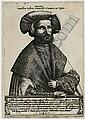 Hopfer, Hieronymus (um 1500 Augsburg - Nürnberg, Hieronymus Hopfer, Click for value