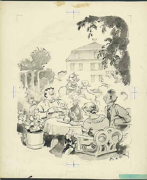 Traub, Gustav (1885 Lahr - St. Märgen 1955). 4