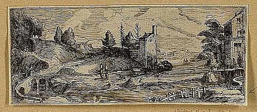 Wieringen, Cornelis Claesz. van (um 1580 Haarlem -