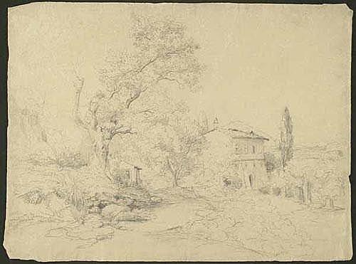 Agricola, Eduard: (1800 Stuttgart- Karlsruhe 1874)