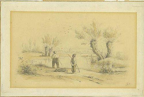 Hosemann, Theodor: (1807 Brandenburg - Berlin