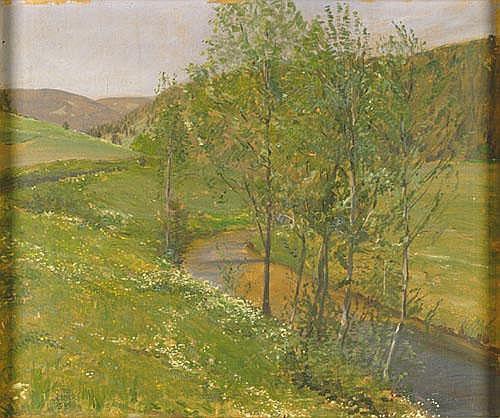 Leiber, Otto Ferdinand: (1878 Straßburg -