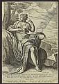 Galle, Philips: (1537 Haarlem - Antwerpen 1612). 6, Philip Galle, Click for value