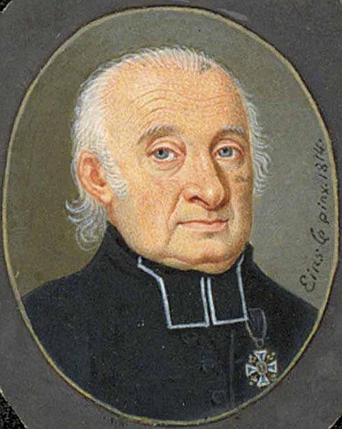 Einsle, Joseph Bernhard: (1774 Göggingen -