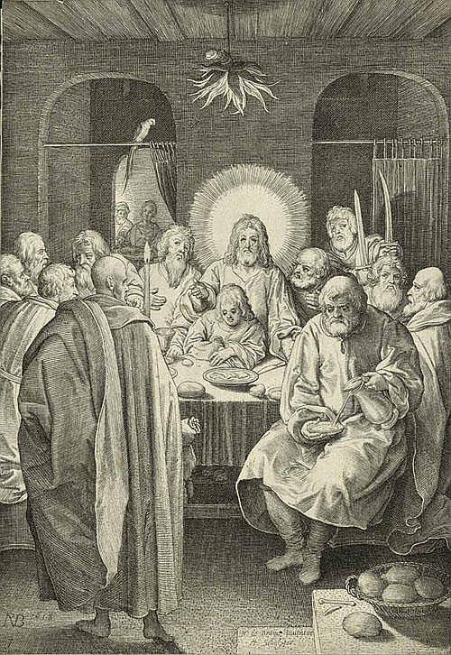 Bruyn, Nicolas de: (1571 Antwerpen - Amsterdam