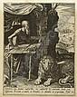 Galle, Philipp: (1537 Haarlem - Antwerpen 1612)., Philip Galle, Click for value