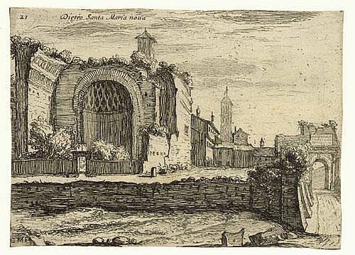 Bonasone, Giulio: (um 1500 Bologna nach 1574). Die