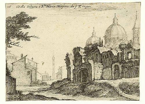 Mercati, Giovanni Battista: (1600 Borgo San