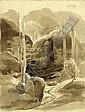 Preller, Friedrich d. Ältere: (1804 Eisenach -, Friedrich Preller, Click for value