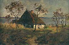Eicken, Elisabeth von