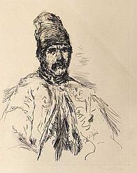 Scholtz, Robert Friedrich Karl