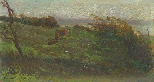 Trouville,  Henri Charles