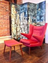 Modern Design, Victoria Regional Art & Interiors