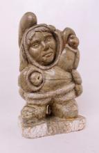 John Mcinnis Stone Sculpture