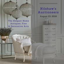 The Elegant Home: Antiques, Fine and Decorative Arts