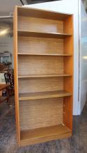 Danish Modern Teak Book Shelf