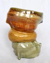 Gary Gall Pottery Vase