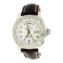 Breitling Chronometre Mens Wristwatch