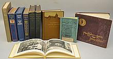 TRAVEL & PLACES - 10 Volumes