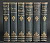 Austen, Jane - 6 Volumes