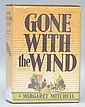 Gone With the Wind by Margaret Mitchell - 1st/1st