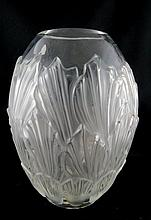 Lalique Frosted