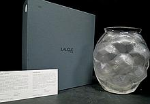 Lalique Clear Glass