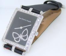 Rare Van Cleef & Arpels Wristwatch