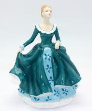 Royal Doulton Janine Figurine
