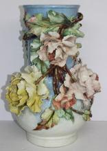Massive B&G Denmark Flower Vase