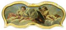 Celestin Francois Nanteuil-Leboeuf (French, 1813-1873) Oil Painting