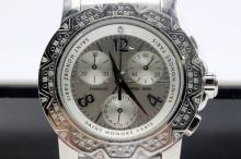 Saint Honore Euphoria Chronograph Watch