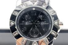 Saint Honores Ladies Chronograph Watch
