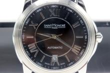 Saint Honore Men's Speed Boat Automatic