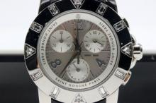 Saint Honore Ladies Euphoria Chronograph Watch