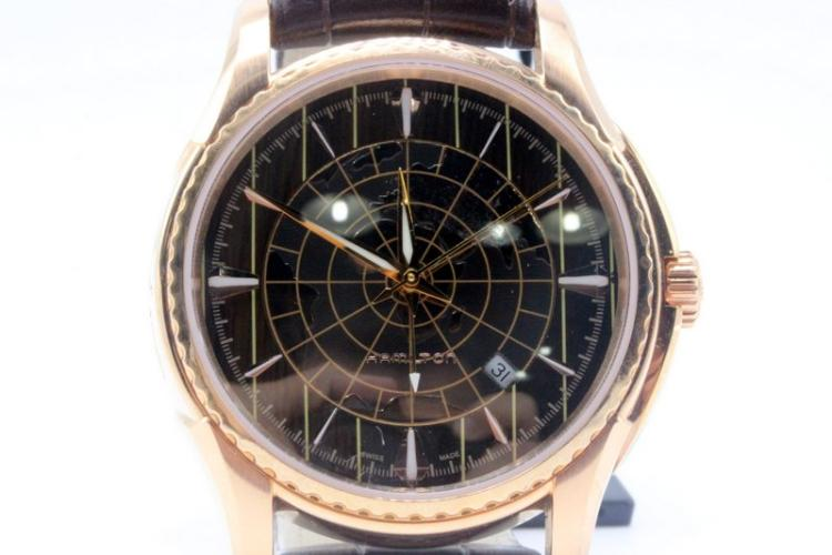 Hamilton Men's Wristwatch