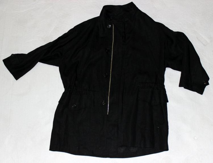 Fendi Mens 100% Linen Jacket (XL)