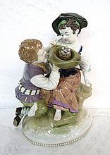 KPM Porcelain Group
