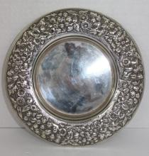 Bigelow Kennard & Co. Sterling Silver Dish