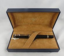 Waterman 18Kt Paris Fountain Pen