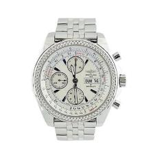 BREITLING BENTLY MOTORS SPECIAL EDITION MENS WATCH