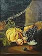 George Lance British (1802-1864) Oil on Canvas