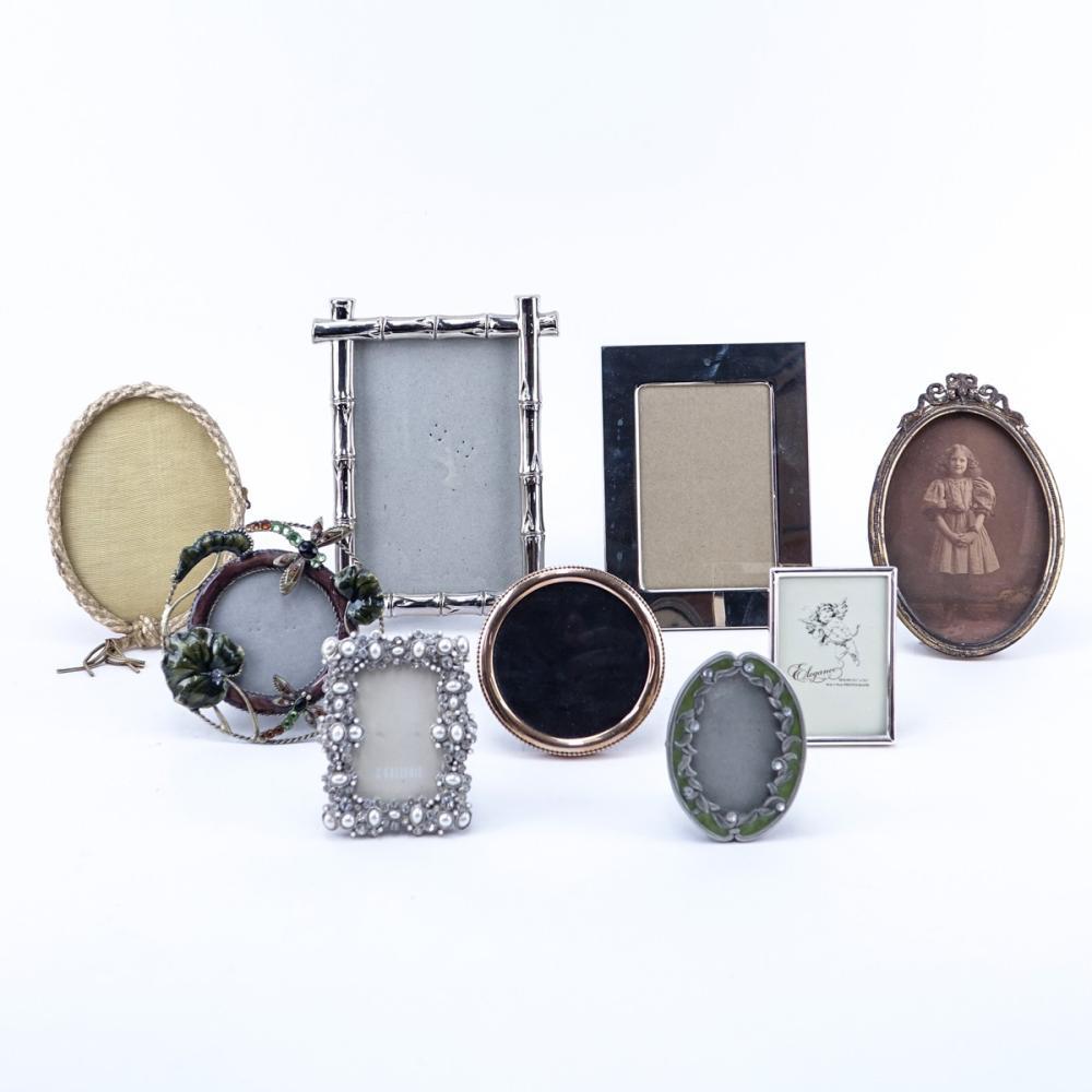 Beste Waterford Kristall Bilderrahmen 8x10 Galerie - Rahmen Ideen ...