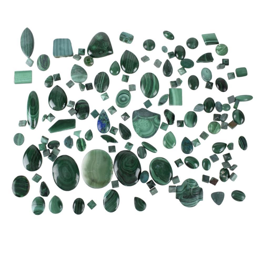 Malachite Lot