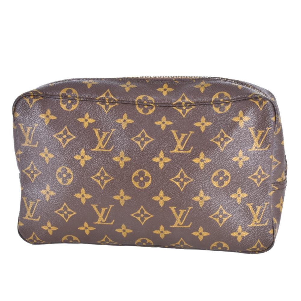 Louis Vuitton Toiletries Pouch