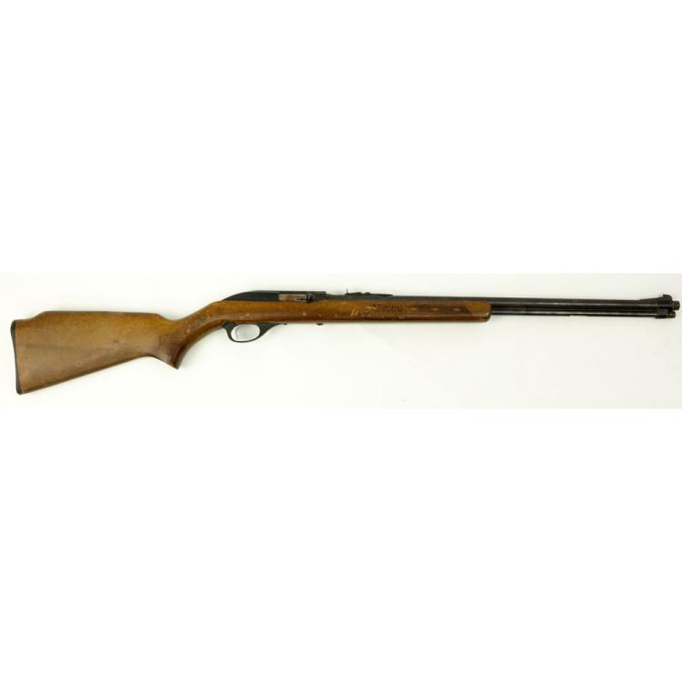 Marlin Firearm Co. Glenfield Model 60 Semi-Auto Rifle